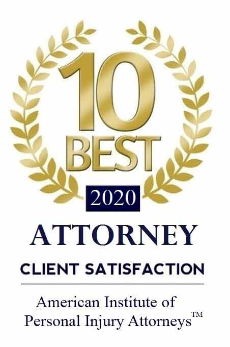10 Best 2020 Attorney Client Satisfaction